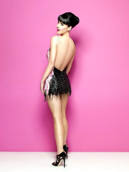 Katy Perry hot poster