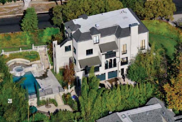Russell And Katy Perry To Move In New House Katy Perry 2009